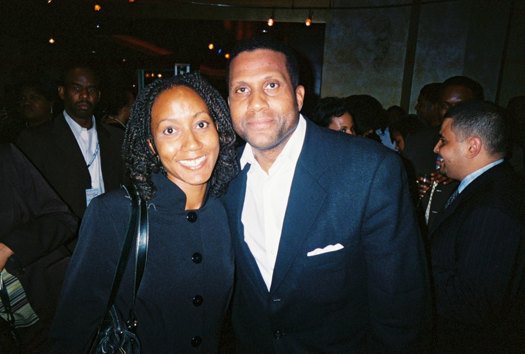 Following scandal Tavis Smiley announces new inspirational show